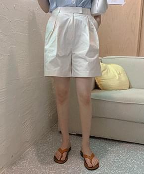 Hire Cotton Half Pants