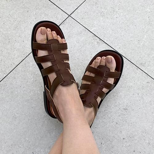 reckley strap sandals