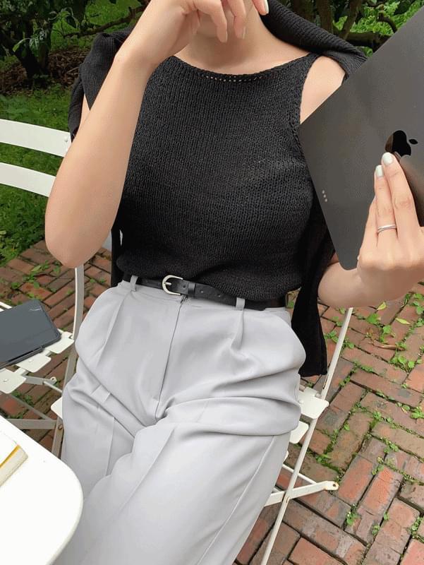 Day slim belt