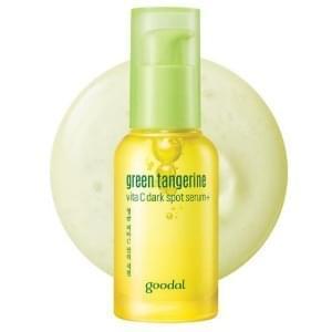 Goodal Green Tangerine Vita C Blemish Serum Plus 30ml #Skincare