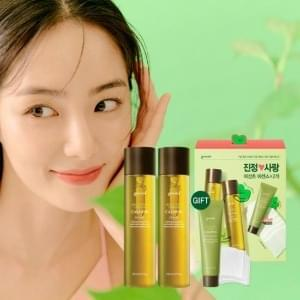 Goodal Clear Eoseongcho Calming Essence Double Plan 150ml*2 #Skincare