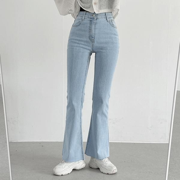size 6 Flared trousers