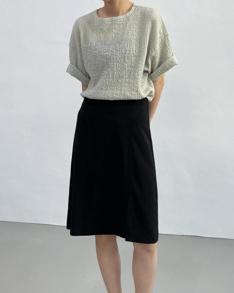 Wazzle Wrinkle Short Sleeve T-shirt