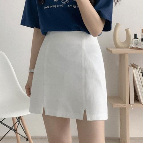 CAD trim skirt
