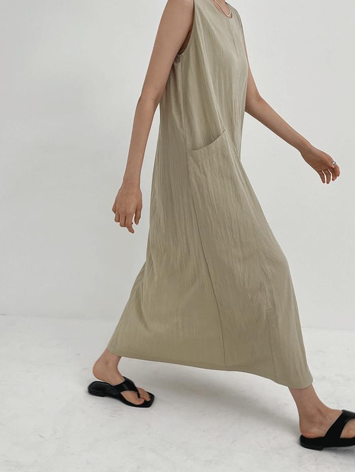Mercy Long Dress