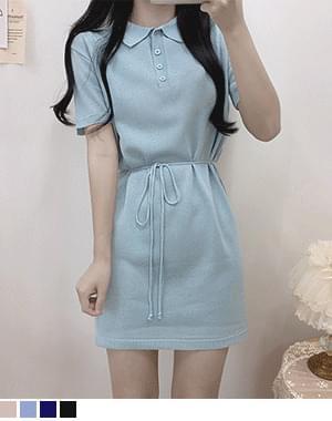 Alid Caraburton Daily Dress