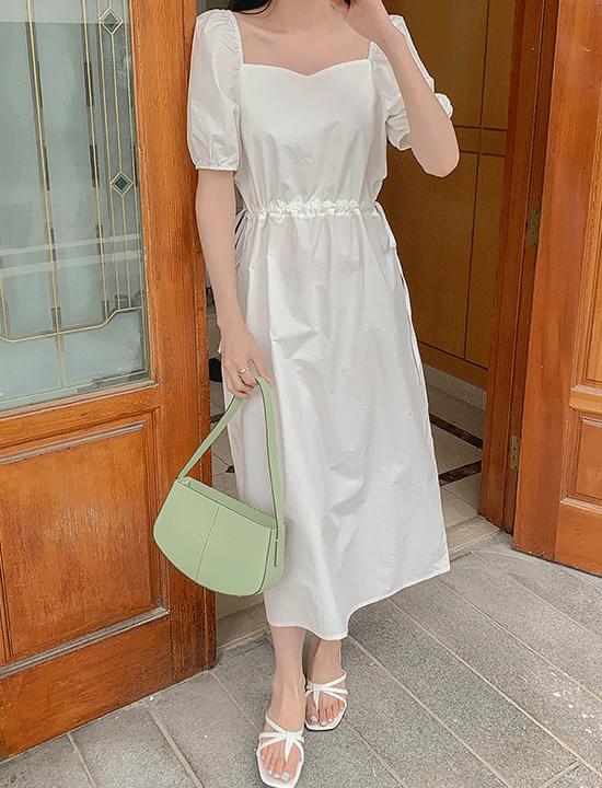 Poppy romantic Dress