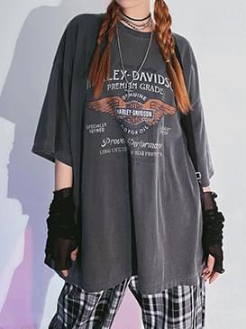 Pigmented Loha T-shirt