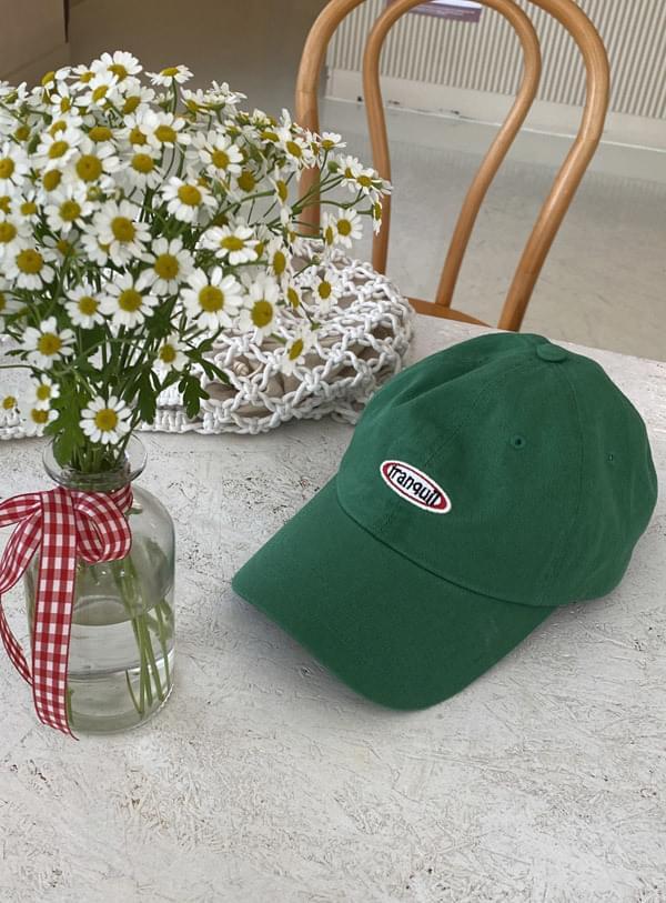 trendy ball cap