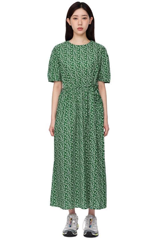 seven string long dress