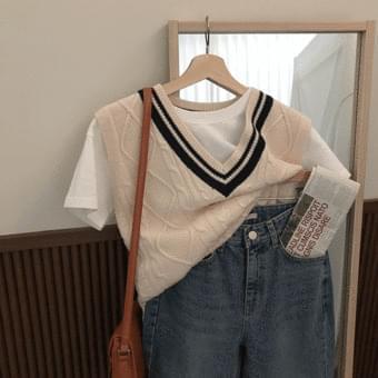 Goen # Twisted Knitwear Best