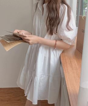The Arin Cancan Dress