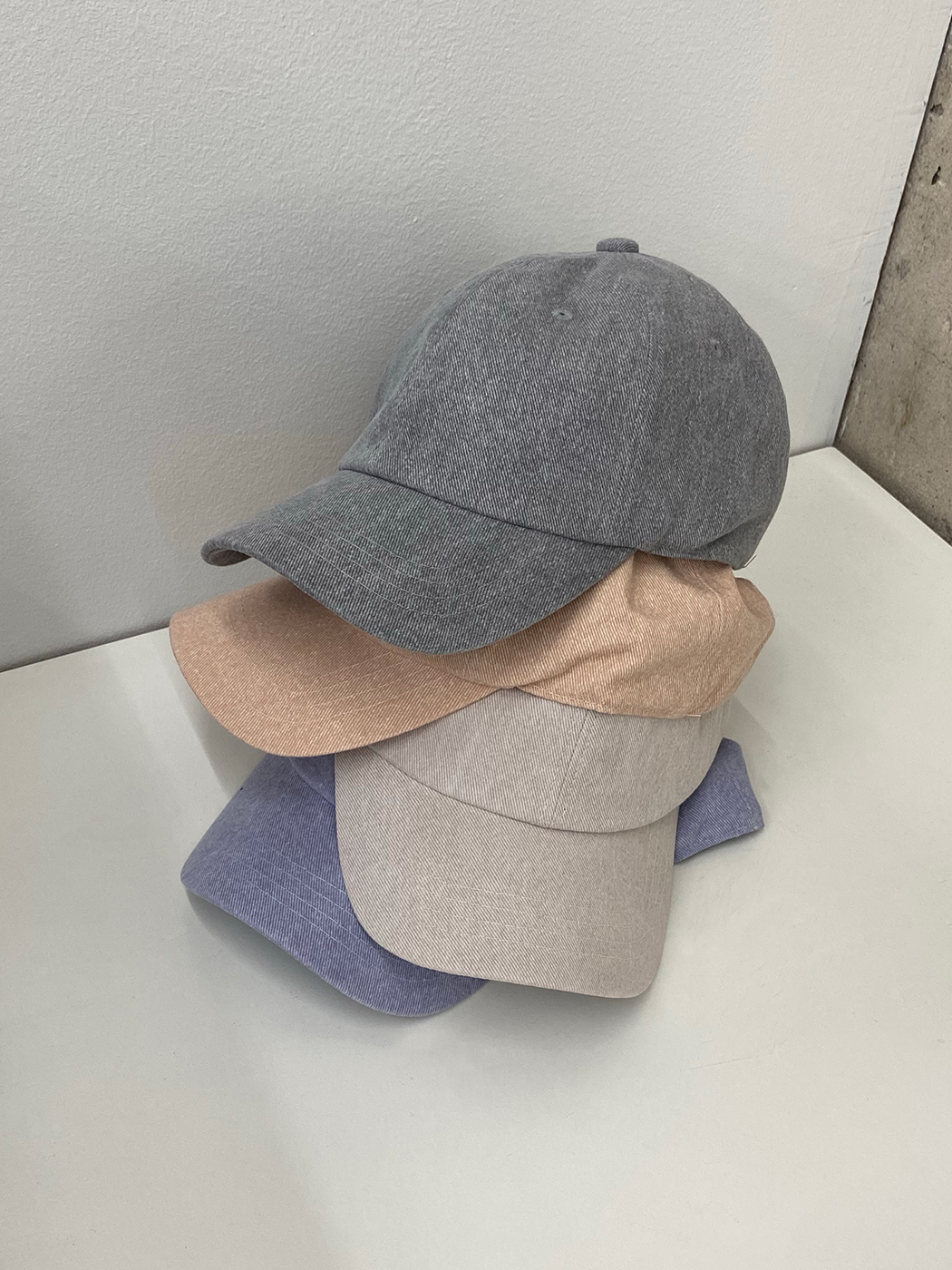 Pigment Faded Ball Cap