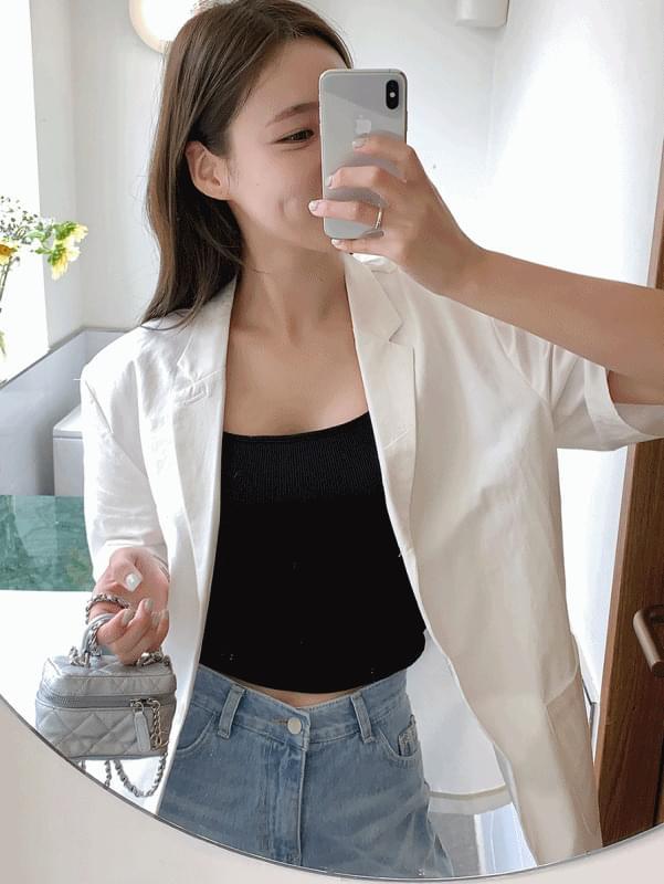 rich pocket jacket