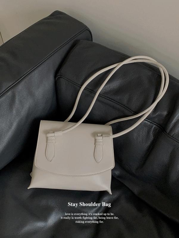 Stay Shoulder Bag