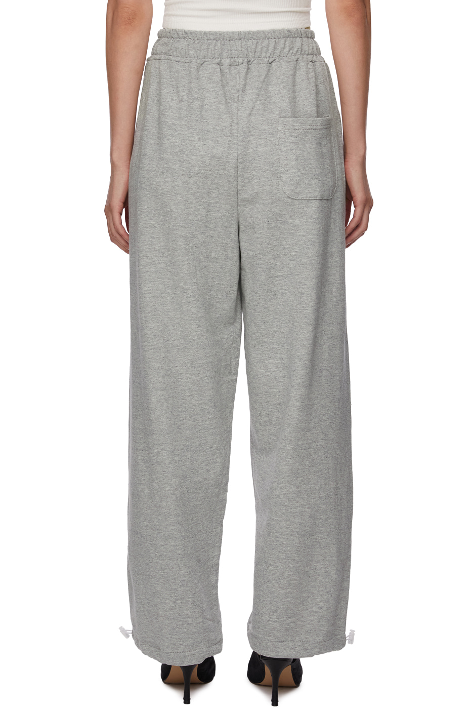 Have Me Two-Way Sweat Jogger Pants