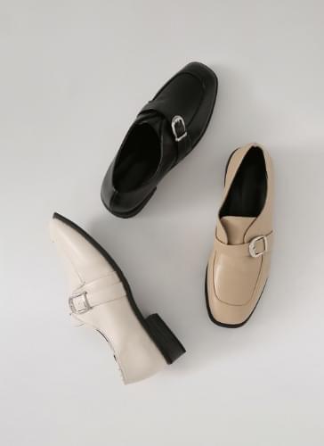 Poritz buckle loafers NE LFLTS3b1900