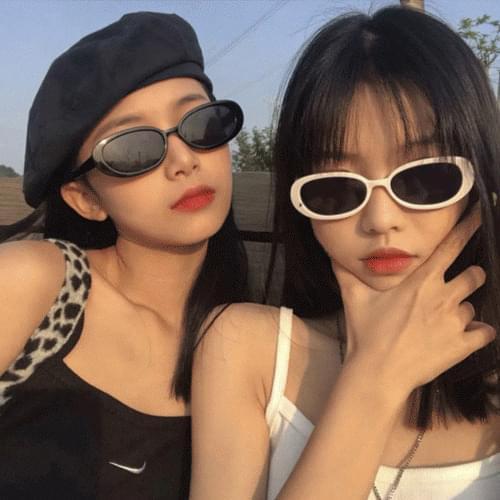 Planning 5c Mellow Trendy Unique Sunglasses A#YW050