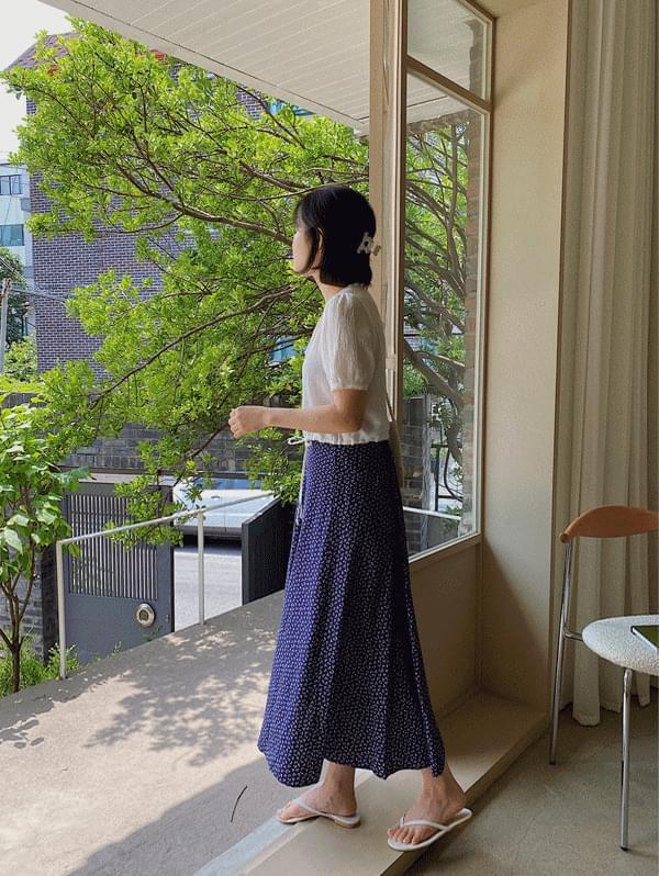 Emily Long Skirt