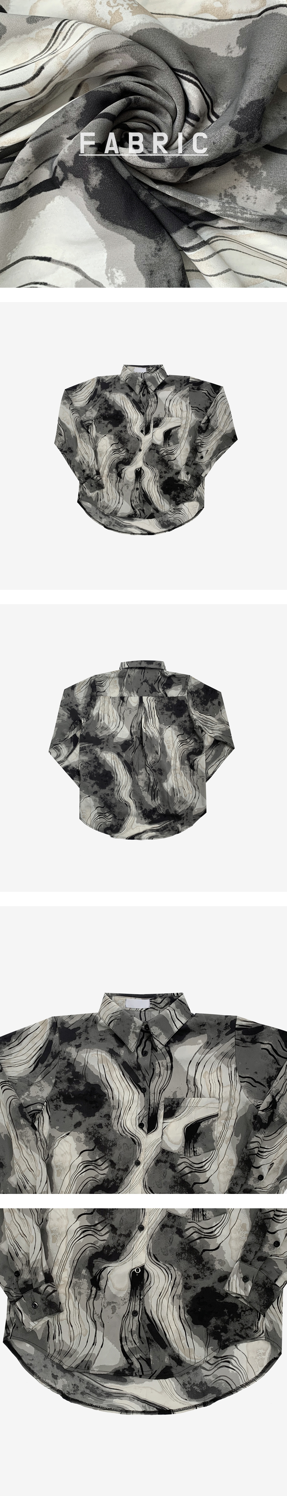 rican ethnic pattern shirt