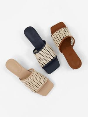 Summer Scent Slippers 3cm