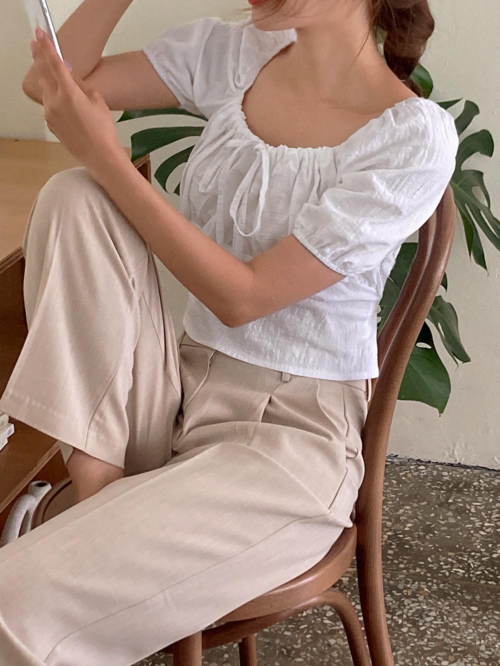seasoned blouse
