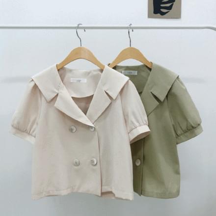 trance blouse