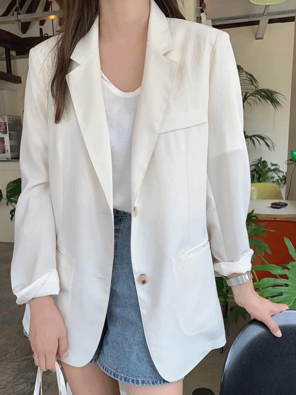 airy jacket