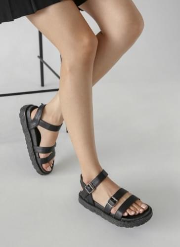 Puree Platform Strap Sandals SDLTR2d188