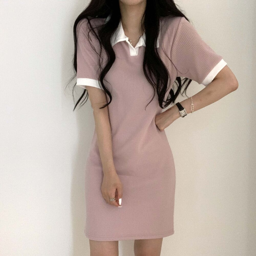 color matching color lovely Dress