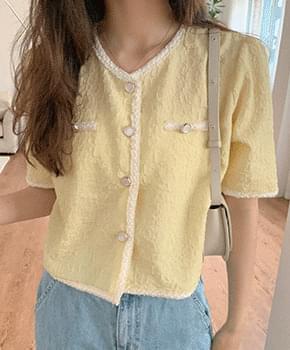 malay tweed jacket