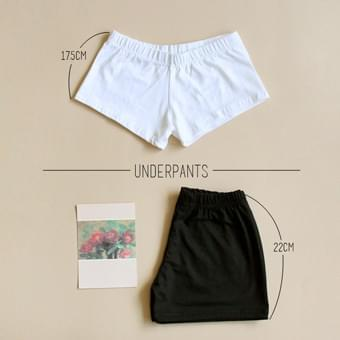 Little Princess @ Underpants