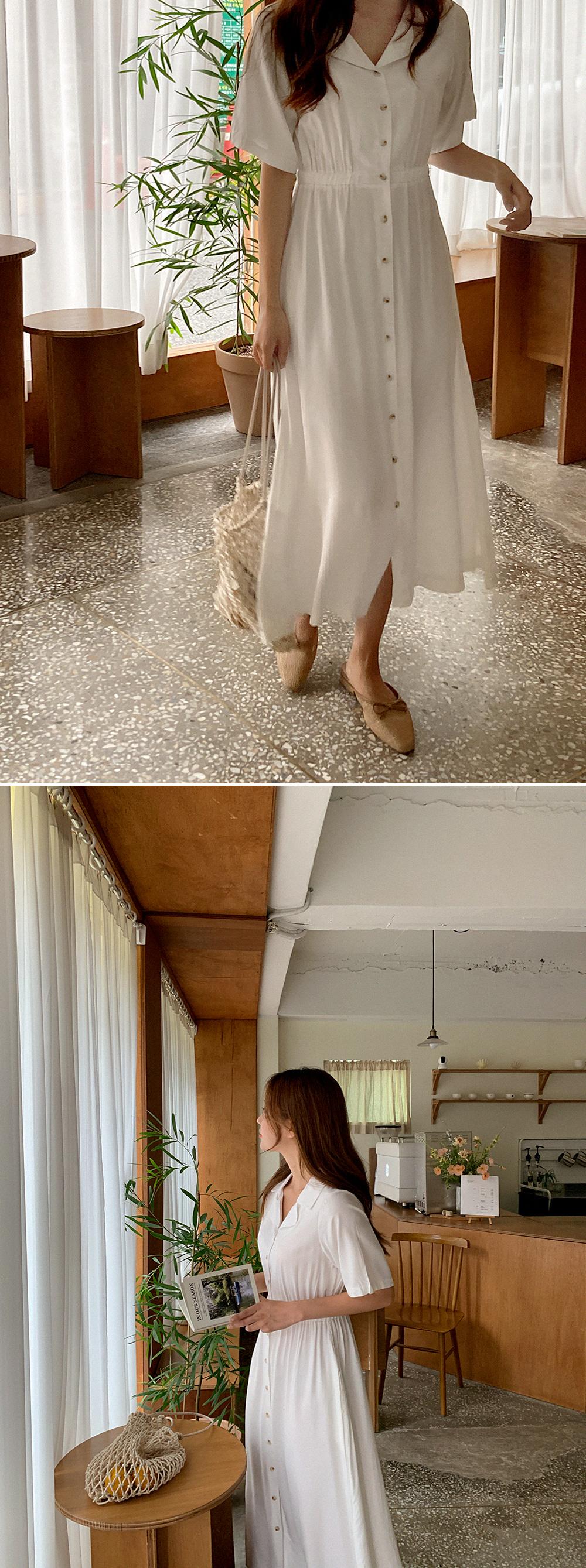 bander Dress