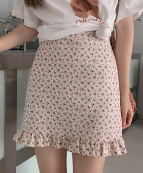 Seon Flower Skirt