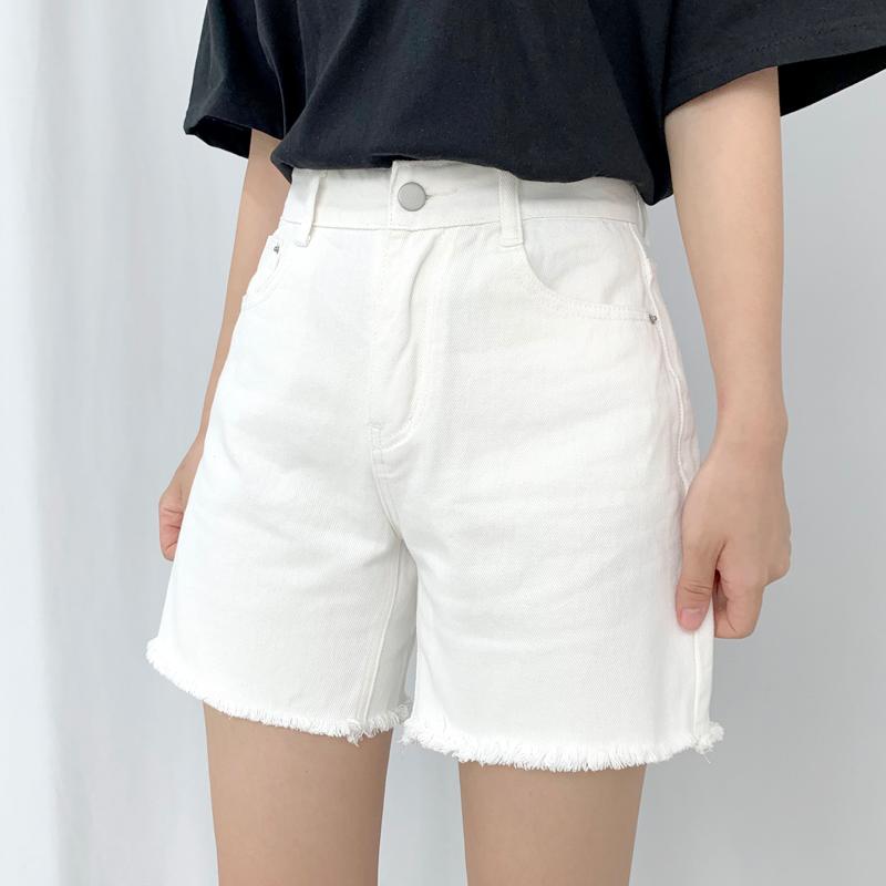 Part 4 Half Cut Short Pants