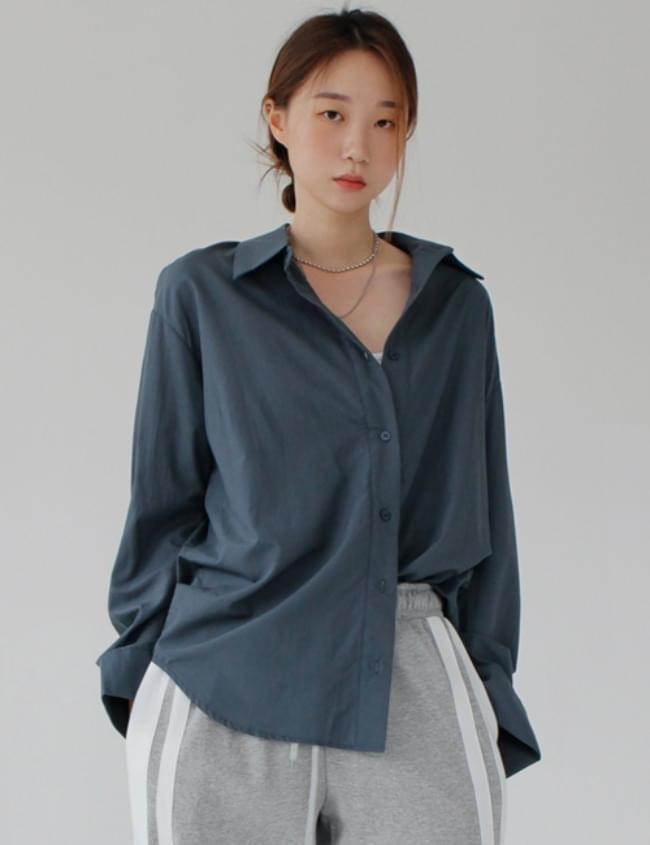 venetian shirt