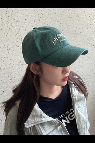 little forest cap