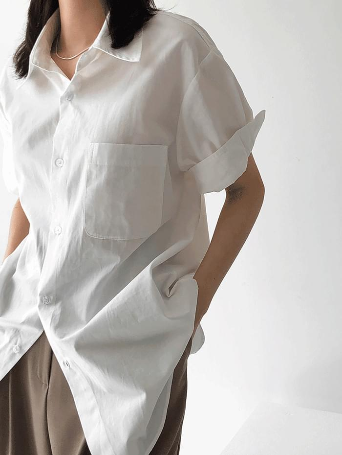 Poen Short Sleeve Shirt