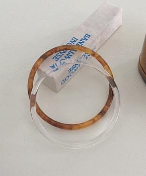 devier round bracelet