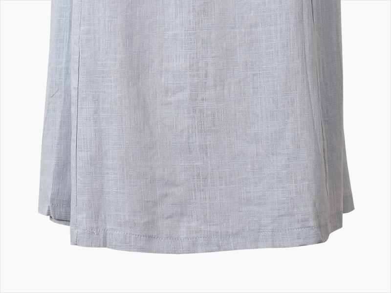 Summer Sweet Linen Dress