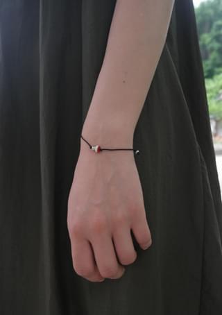ball point wish bracelet