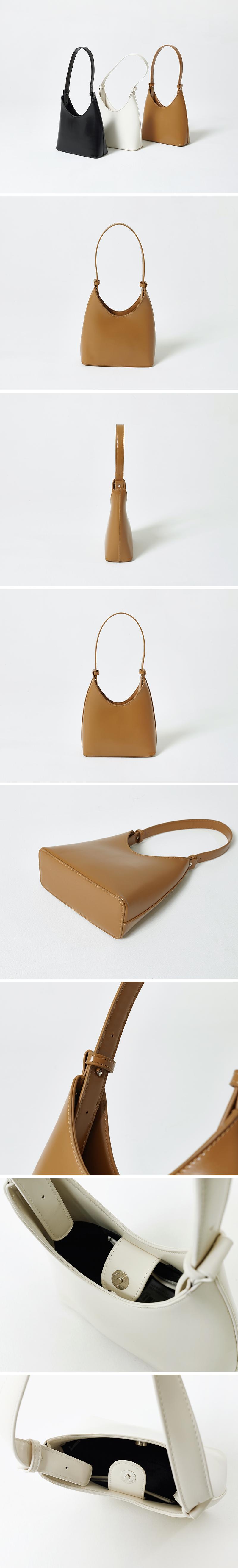 classic shoulder hobo bag