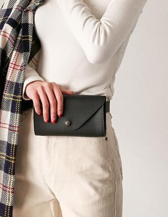 Maclemore* Belt Bag