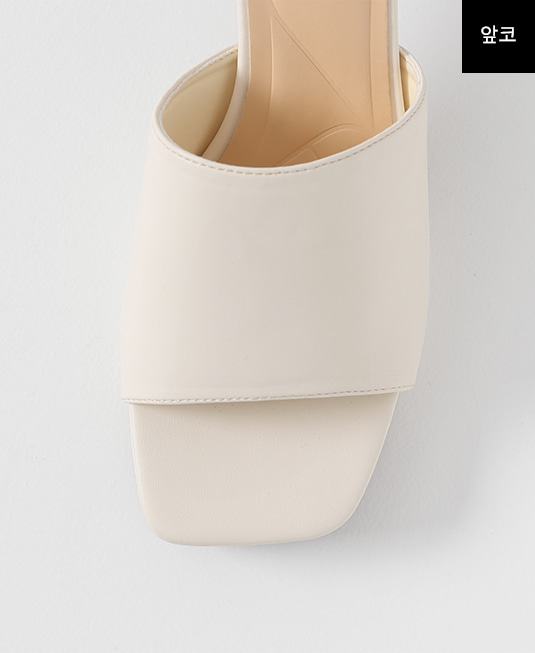 Mernin middle heel mules slippers more comfortable SDLTS2d182