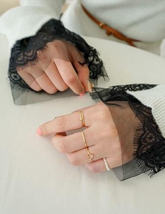 Lovely Chinju*Ring