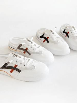 Popular Mash Sneakers Blowers 2cm