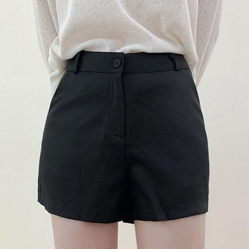 Planning ~ Daily Fit Short Pants Shorts P#0921