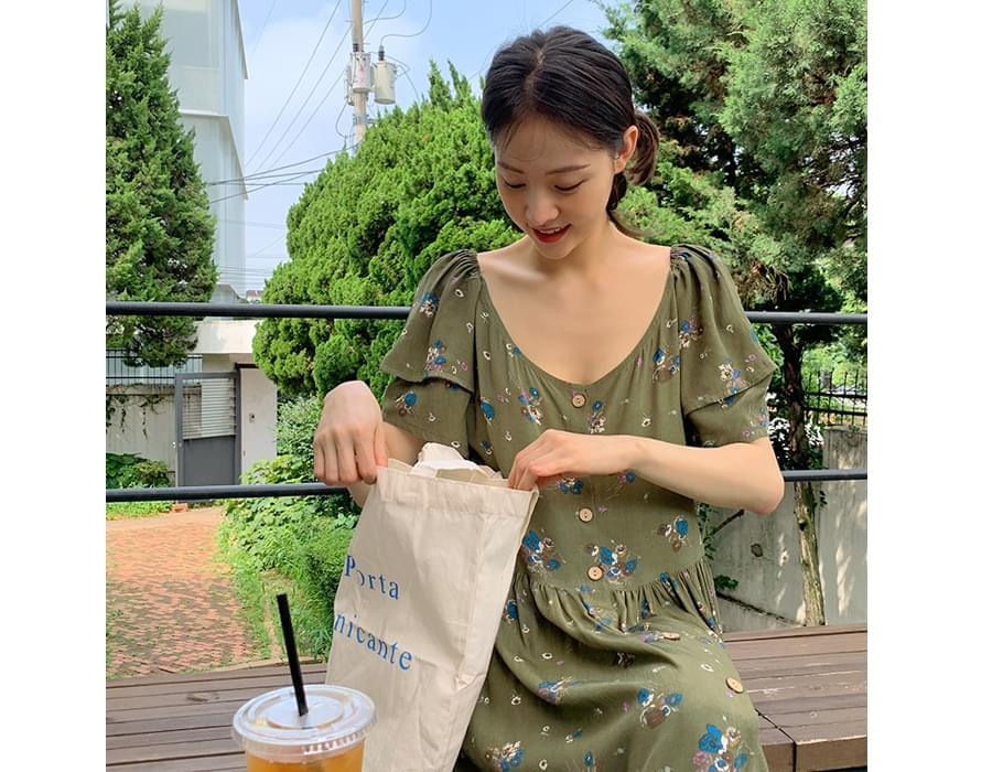 Porta Cotton Eco Bag 帆布包