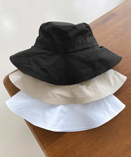Romande Bucket Hat - 3color