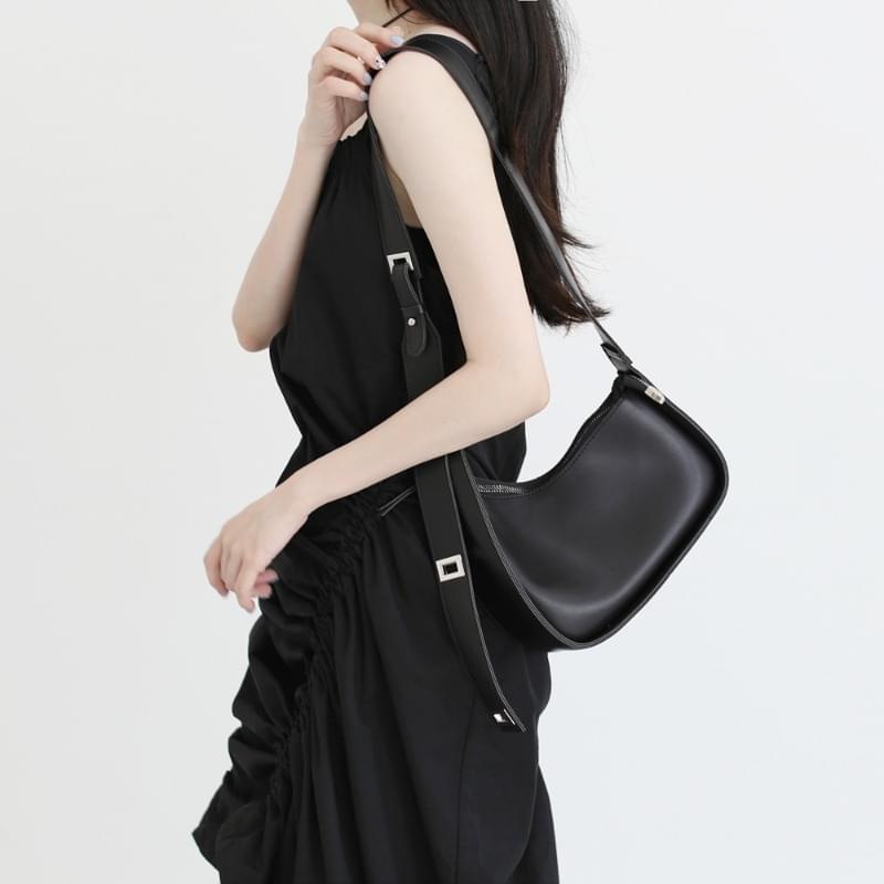 Opener Unfooted Shoulder Bag